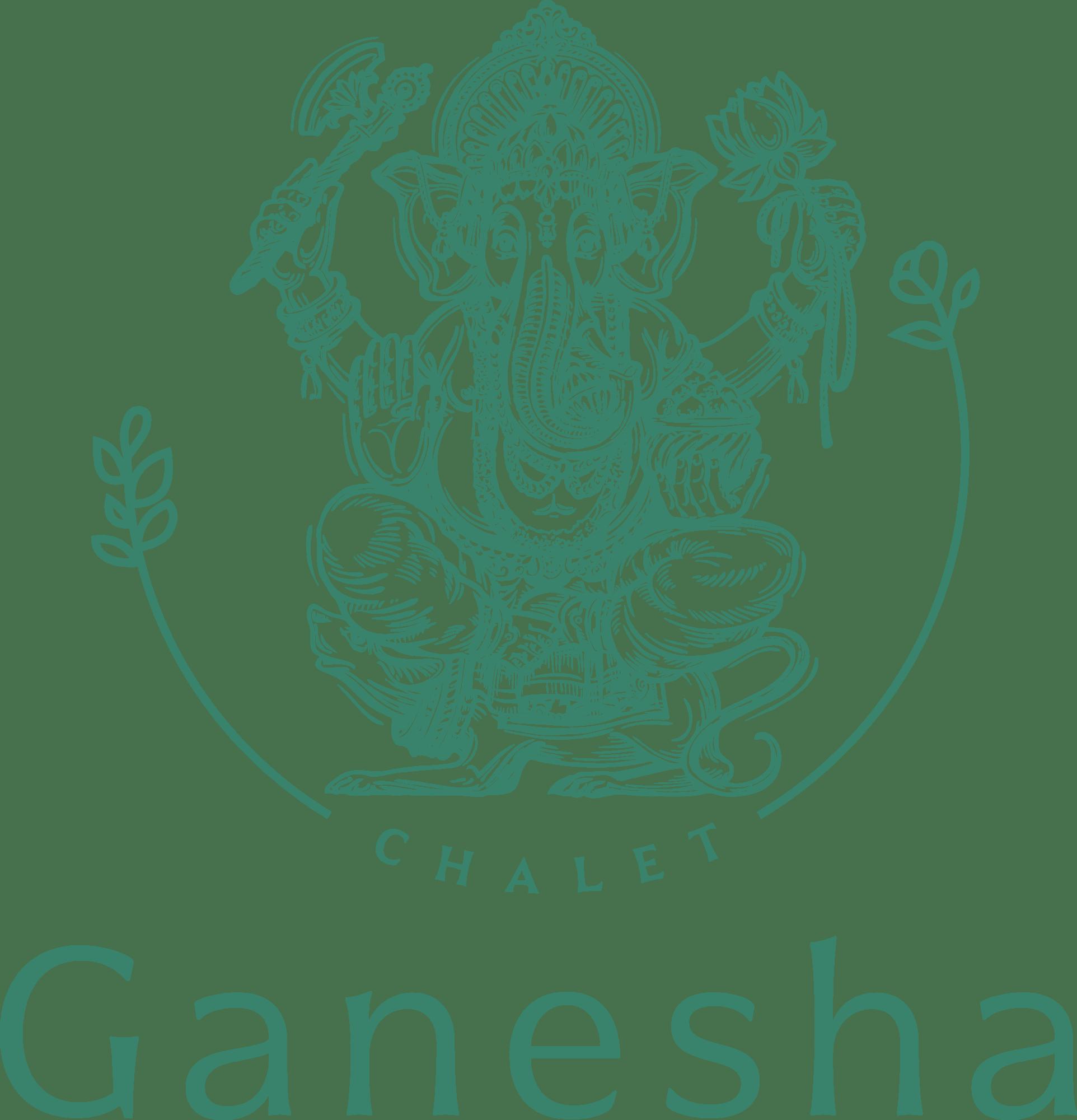Chalet Ganesha